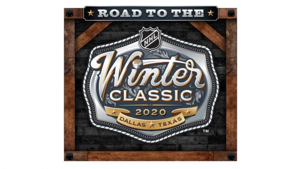 Road to Winter Classic returns for Stars-Predators game in Cotton Bowl