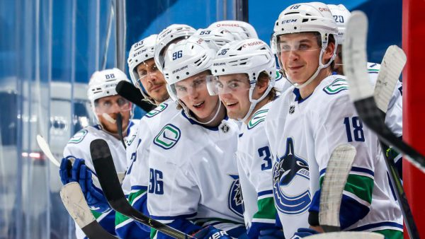 Canucks can return to play April 16; NHL regular season extends to May 16
