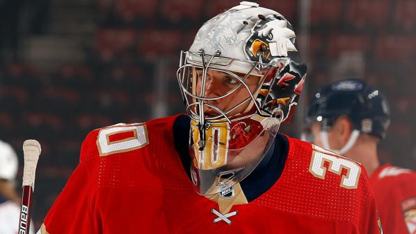 NHL Buzz: Knight expected to make debut for Panthers