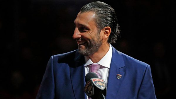 Luongo named general manager of Canada national team for 2021 Worlds