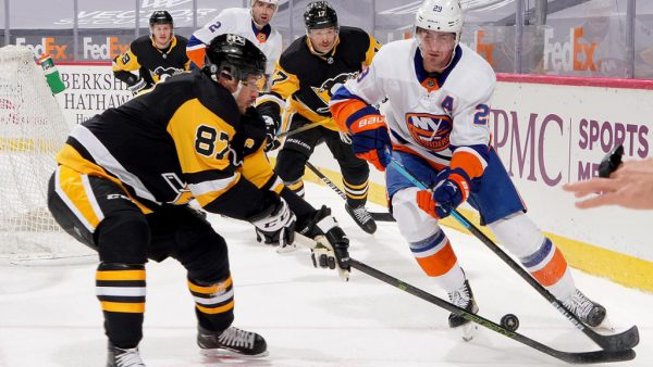 Penguins will play Islanders in first round of Stanley Cup Playoffs