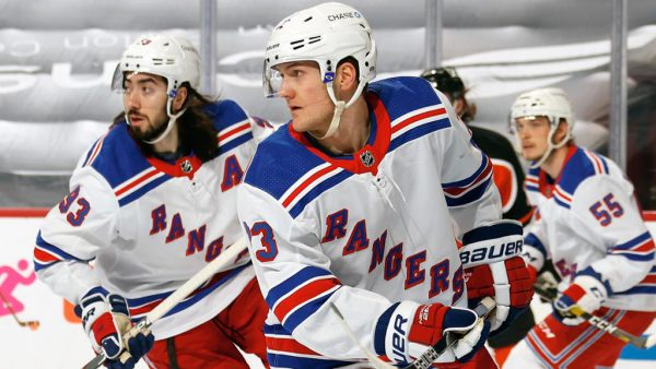 Rangers have to qualify for playoffs for first time since 2017
