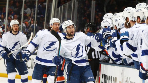 Lightning look to clear our heads heading into Game 5 against Islanders