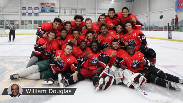 Color of Hockey: NextGen AAA Foundation set to defend tournament title