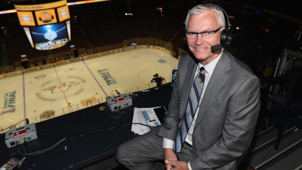 Hughson retires after 42 years as Hall of Fame broadcaster
