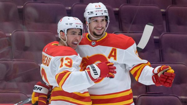 Flames season preview: Top forwards must produce