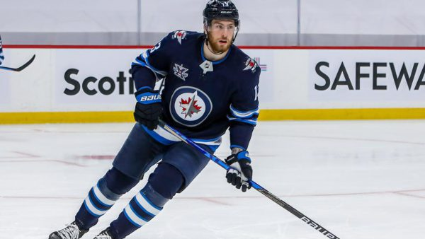 Dubois seeks to regain old form, help Jets contend for Stanley Cup
